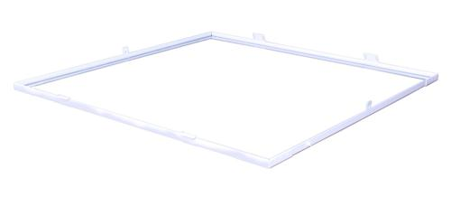 magnum xxxl 8 in 3 replacement glass frame assembly